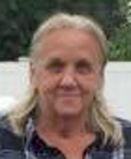 Patricia Ann Frymyer