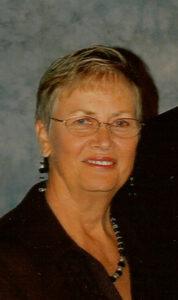 Gale R. Davis