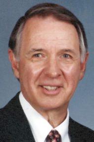 William O. Garden, Jr.