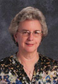 Margaret Ann Gardner