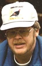 Geoffrey S. Gensemer