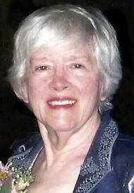 Dolores Agatha Gibble