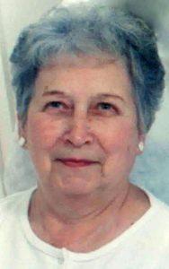 Barbara E Givler