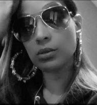 Jasmine I. Gonzalez