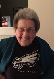 Ethel M. Good
