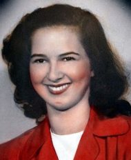Mae A. Goodman
