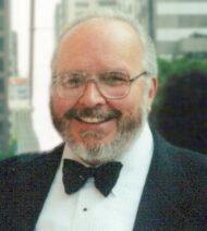 "Robert W. ""Bob"" Groff"