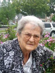 Naomi R. Grubb