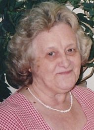 "Delores ""Dolly"" Mae Hackenberger"