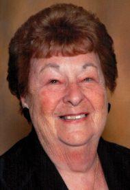 Helen R. Hackman