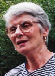 Teresa P. Hager