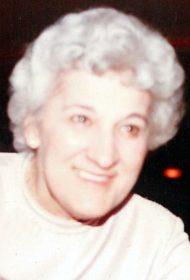 Helen Anna Pataki Hahn