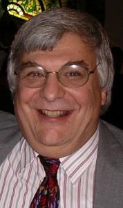 Joel Bernard Haimes