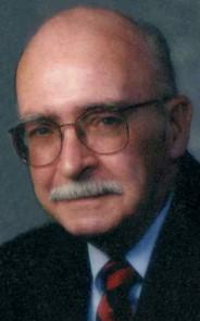 Thomas J. Haley