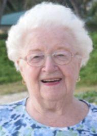 Rosemary M. Harding