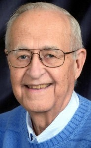 Raymond C. Hargreaves