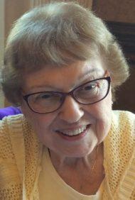 Rosemary Katheryn Harney