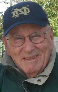 Thomas Edward Harney, Jr.