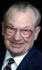 Rev. Amos K. Harnish