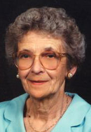 Gertrude J. Harnish