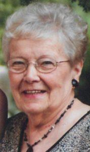 Gloria May Meiskey Hart