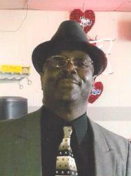 Richard A. Harvin