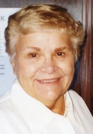 Dr. Catherine Gibson Havemeier