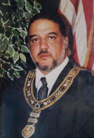 Robert Lee Henson