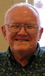 John R. Hess