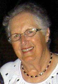 Josephine P. Hochheimer