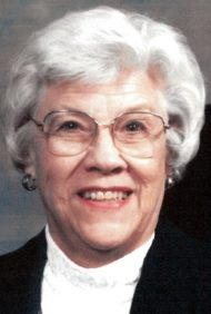 Bernice N. Hoskinson