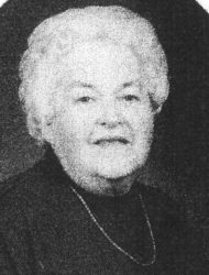 Mabel M Houck Obituary Lancaster Pa Charles F Snyder