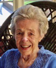Margaret R. Howard