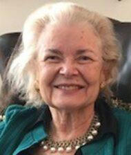 Ann E. (Erb) Huber