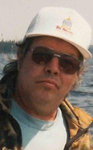 """""""Smokey"""" Robert R. Hutton"""