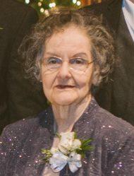 Frances M. Zellers