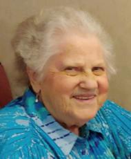 Irene S. Zimmerman