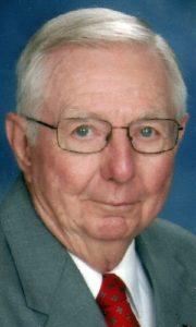 Daniel W. Johnson, Sr.