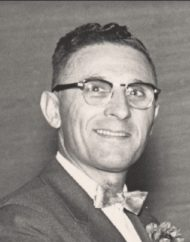 Jules M. Forman