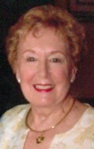 Annmarie McKeon Keating