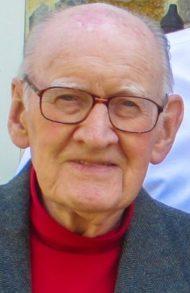 Eugene E. Kegel, MD