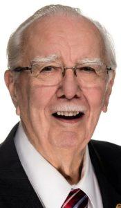 Harold K. Keller