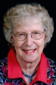 Josephine E. Cooper Kelly
