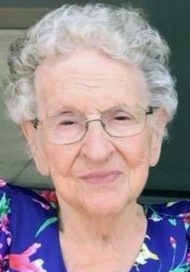 Ida R. Klingseisen