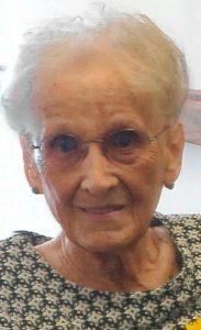 Dorothy M. Klopp