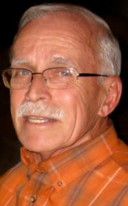 Walter F. Koch, Jr.