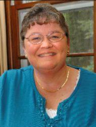 Rose Marie Kochenberger