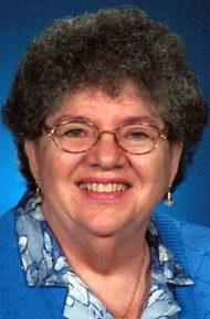 Peggy R. Koelsch