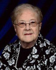 Jane Sylvia Kreider