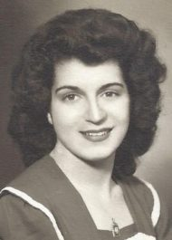 Gloria June Kreiner